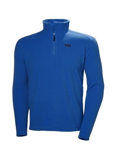 Helly Hansen Sweatshirt Mavi